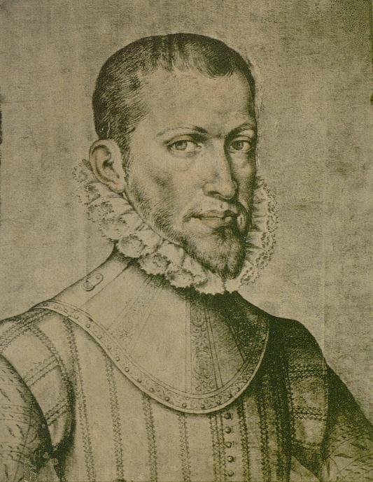 Gonzalo Argote de Molina